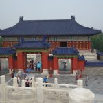 Pékin, la ville aux millions de touristes….chinois