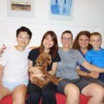 Interview vidéo de Yan et Ann, une future famille homoparentale en Chine