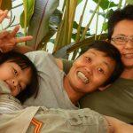 Matcha Phorn In, une maman lesbienne thaïlandaise militante pour les droits LGBTQ et pour les droits humains!
