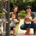 A chinese Rainbow family who makes things change!