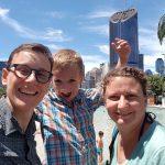 Brisbane en vidéo – La dernière étape en Australie