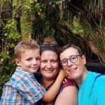 Vidéo de Nouvelle-Zélande (1) – Le Sud