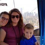 Santiago du Chili – Une petite pause s'impose