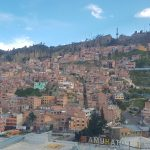Bolivia – La Paz and Titicaca Lake