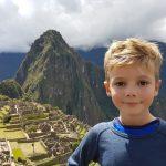 Peru – The famous Machu Picchu