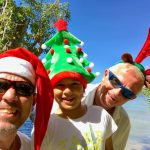 A touching meeting with two gay dads in New Caledonia