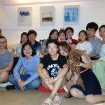 40 jours avec des LGBT et des familles homoparentales en Chine