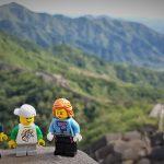 Chine – Le coin de Sacha – La grande muraille