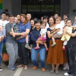 40 days among Chinese LGBT and Rainbow Families