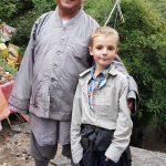 Sacha's corner – Dharma Cave walk