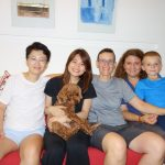 Interview of Yan & Ann: a future chinese Rainbow family