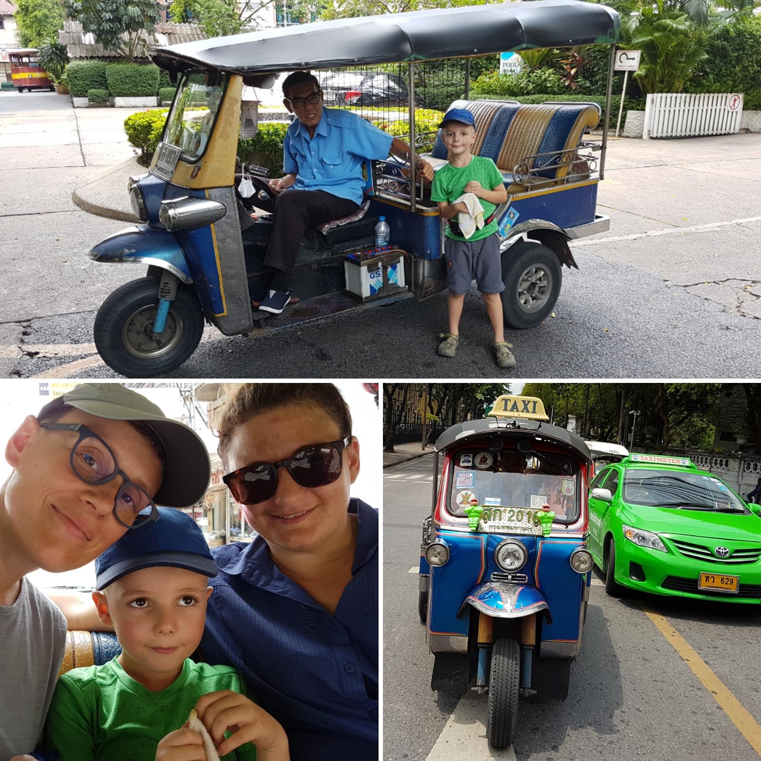 Bangkok en quelques photos love makes a family for Odeur de gaz que faire