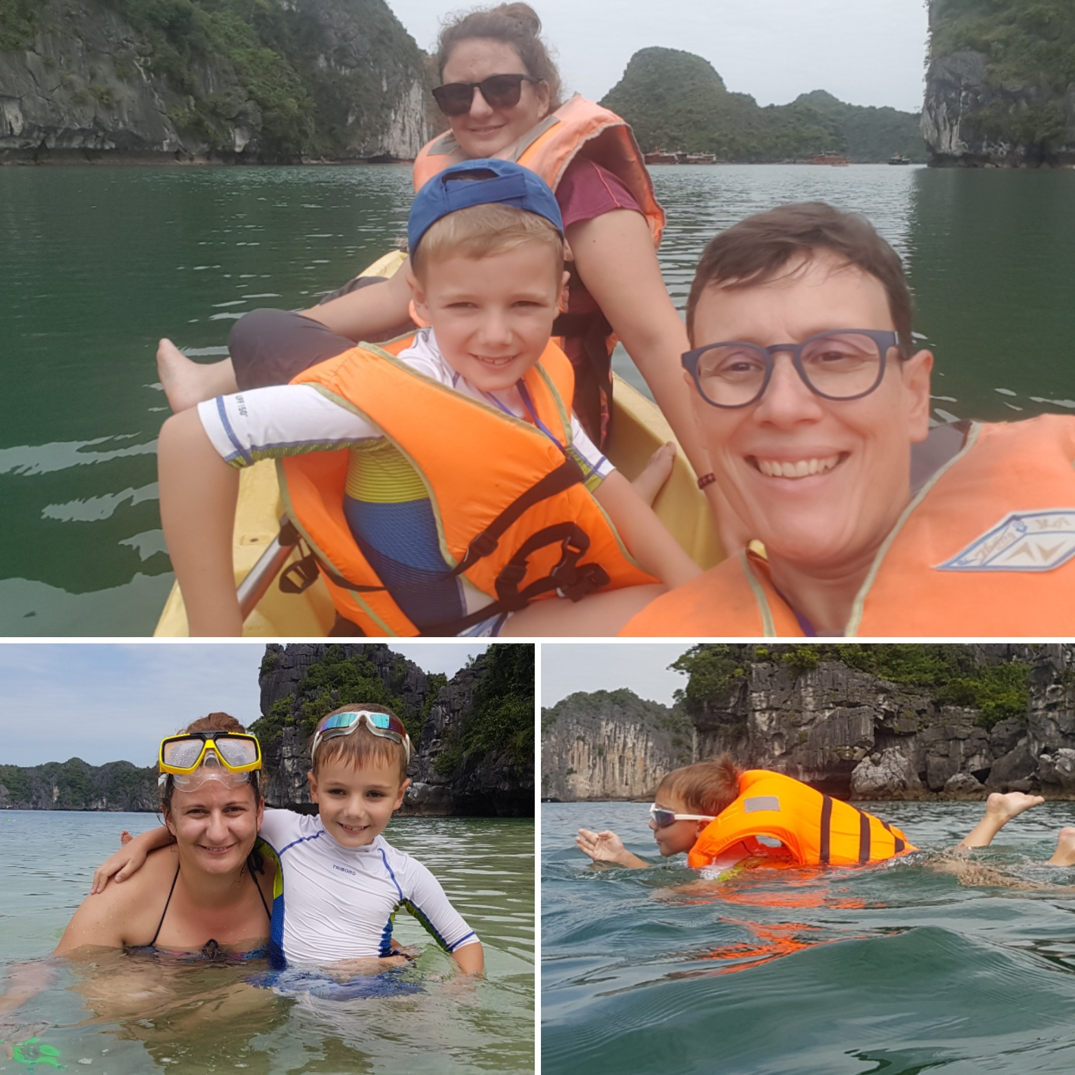 Cat Ba – A great alternative to the Halong Bay
