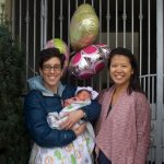Lisa, Jenni and Charlie – How do they become a happy rainbow family