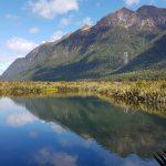 Nouvelle-Zélande -Ile du Sud- partie 1