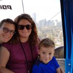 Santiago de Chile – Let's stop here for a while